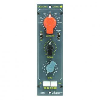 Chandler Limited TG2-500 Pre Amp