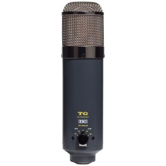 Chandler Limited EMI Abbey Road Studio TG Microphone