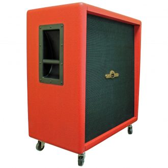Chandler Limited GAV19T Matching Speaker Cabinet w/Speaker Options