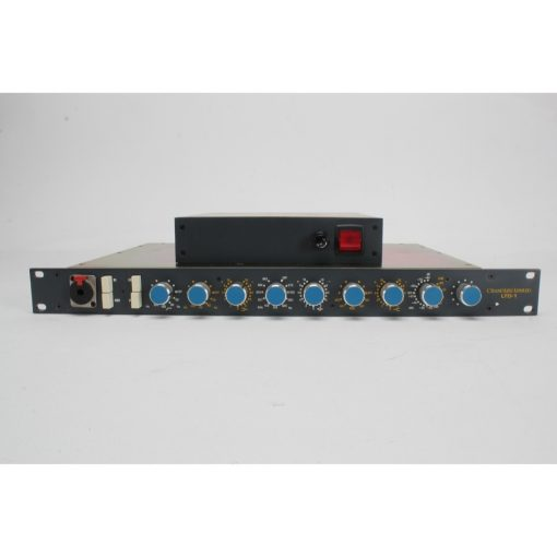 Chandler LTD-1 with PSU1 (Used)