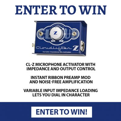 Win the CL-Z at Sonic Circus