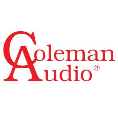 Coleman Audio