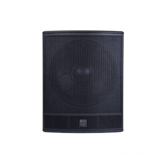 dBTechnologies DVX-PSW18 1000 W Passive Subwoofer
