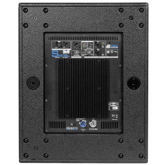dBTechnologies DVA-S1518N Active Bandpass Subwoofer