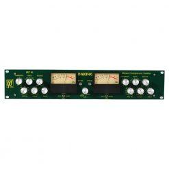 Daking FET III Stereo Compressor