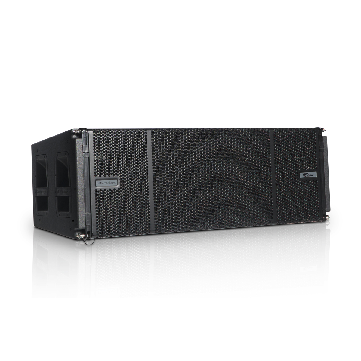 Dbtechnologies Vio L212 Line Array Subwoofer System Sonic Circus Subwoofers Will Consistent Power To Both Maximizing Your