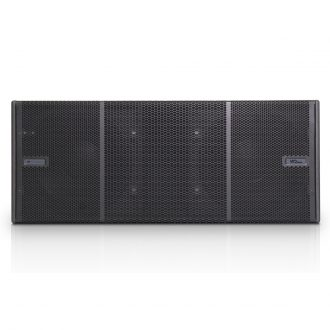 dBTechnologies VIO-S218 Line Array Subwoofer System