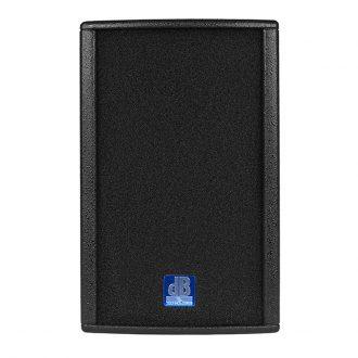dBTechnologies ARENA-10 600 W 2-Way Passive Speaker
