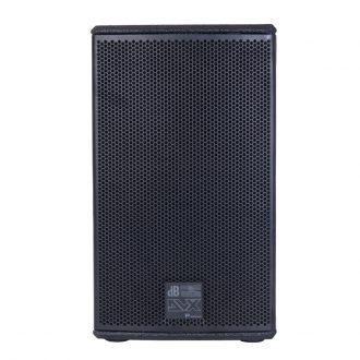dBTechnologies DVX-P8 600 Watt 2-Way Passive Speaker