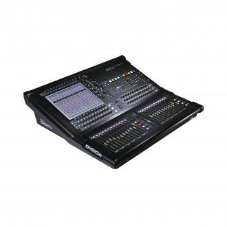 DiGiCo SD10-24 Control Surface