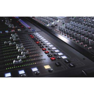 DiGiCo SD10B Control Surface