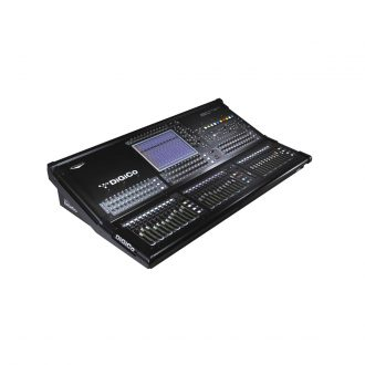 DiGiCo SD10T Control Surface