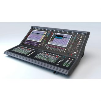 DiGiCo SD12 Control Surface