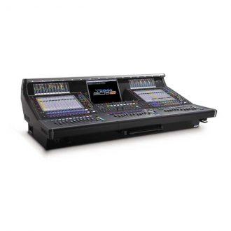 DiGiCo SD5B Control Surface