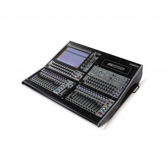 DiGiCo SD8-24 Control Surface