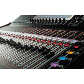 DiGiCo SD9B Control Surface
