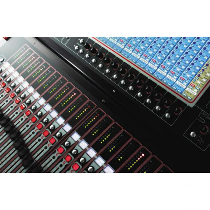 DiGiCo SD9T Control Surface