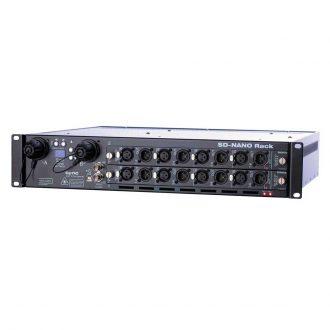 DiGiCo SD-Nano Rack