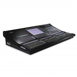 DiGiCo SD10 Control Surface