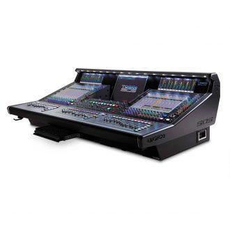 DiGiCo SD5 Control Surface