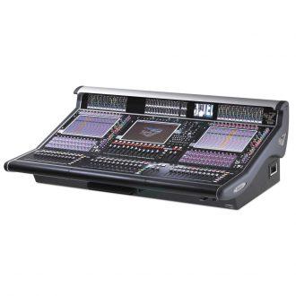 DiGiCo SD7 Control Surface