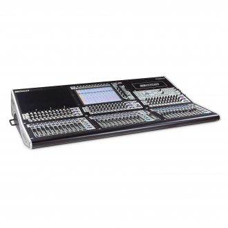 DiGiCo SD8 Control Surface
