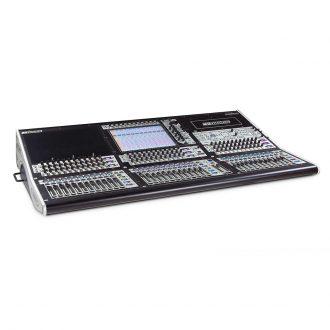 DiGiCo SD8 Control Surface