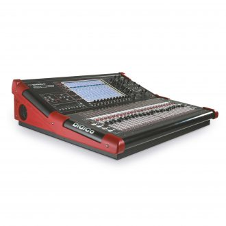 DiGiCo SD9 Control Surface
