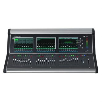 DiGiCo S31 Control Surface
