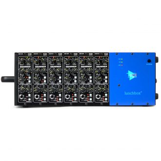 Drawmer DS101 Noise Gate