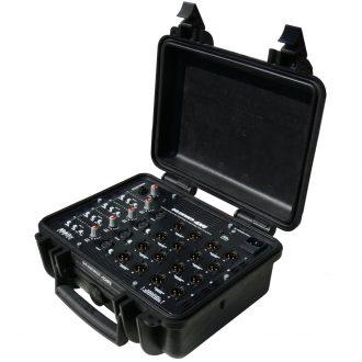 Drawmer 4X4-KICKBOX Portable Active Splitter