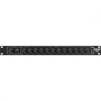 Drawmer LA12 Stereo Distribution Amplifier