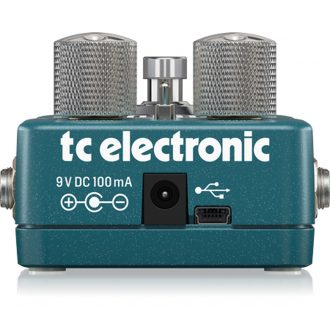 TC Electronic Dreamscape Modulation Pedal
