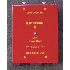D.W. Fearn LP-1