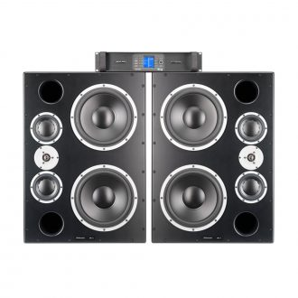 Dynaudio M3VE Active Main Monitor System
