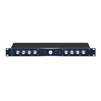 Elysia Xfilter Rack Stereo Equalizer