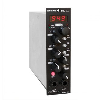Eventide DDL-500 Digital Pristine Delay Line