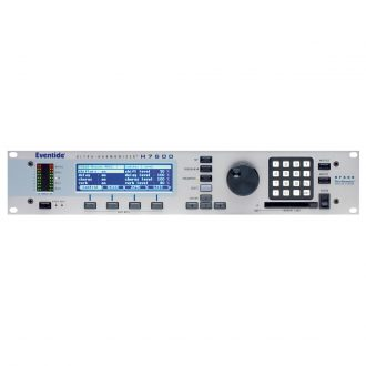 Eventide H7600 Two-Channel Effects Processor