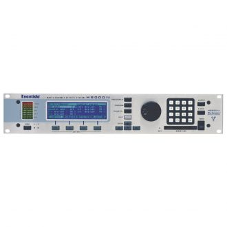 Eventide H8000FW Remotely Switchable Effects Processor
