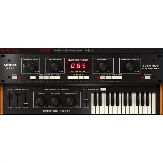 Eventide H910 Harmonizer Audio Effects Plugin