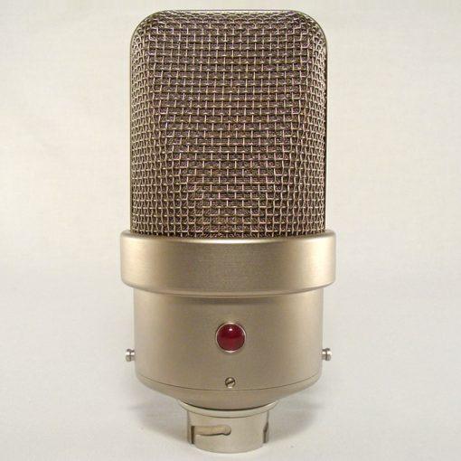 Flea Microphones M249