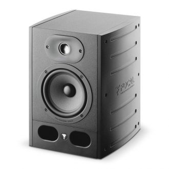 Focal ALPHA 50 Active 2-Way Near Field Professional Monitoring Loudspeaker (Single)
