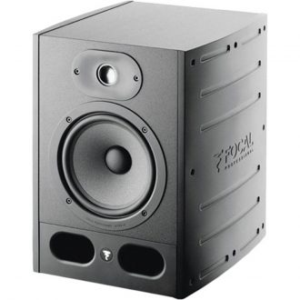 Focal ALPHA 65 Active 2-Way Monitoring Loudspeaker