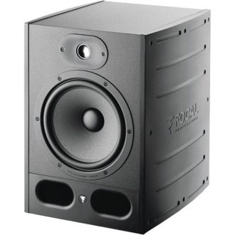 Focal ALPHA 80 Active 2-Way Loudspeaker-Single