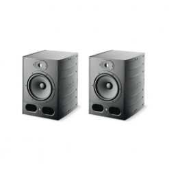 Focal Alpha 80 Active Studio Monitors (Pair)