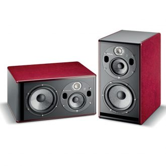 Focal TRIO6 BE Three-Way Speaker-Single