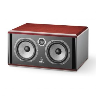 Focal TWIN6 BE 3-Way Monitor Speaker-Single