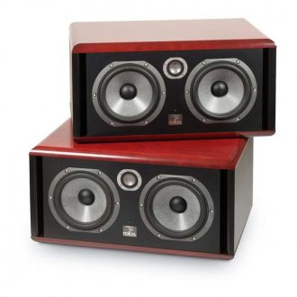Focal Twin6 Be Active Studio Monitors (Pair)
