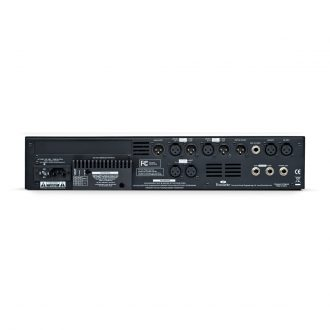 Focusrite AMS-ISA430-MKII Channel Strip