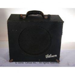Gibson Old Black 12 (Vintage)